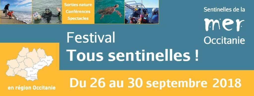 """Ailerons présente au festival """"Tous Sentinelles !"""""""