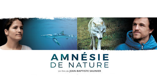 "Sortie du DVD ""Amnésie de nature"""